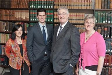 Bradley Lawyers