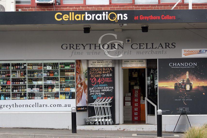 Greythorn Cellars