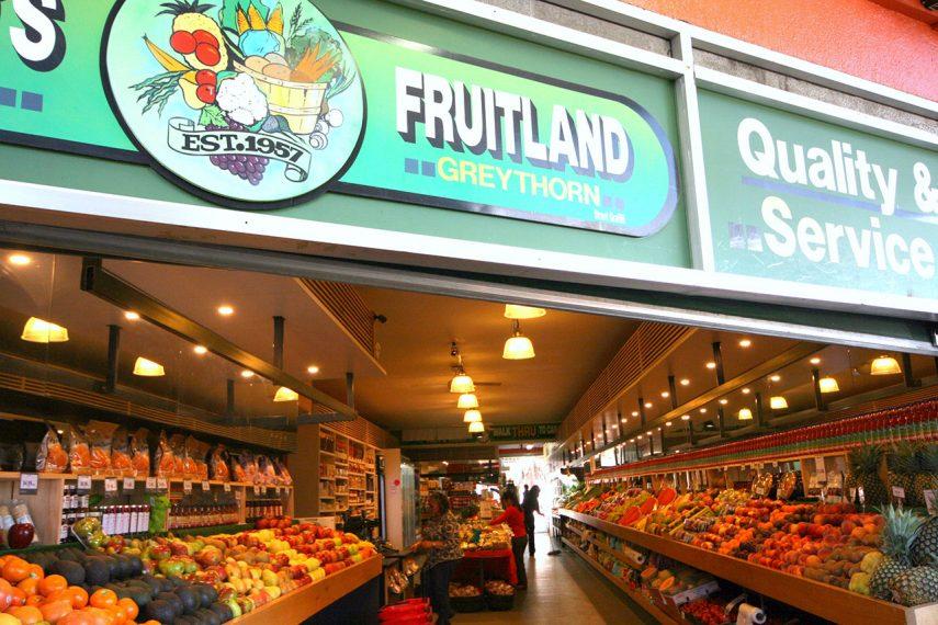 Greythorn Fruitland
