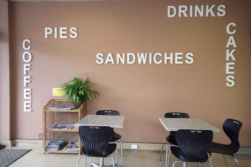 Greythorn Sandwich Cafe