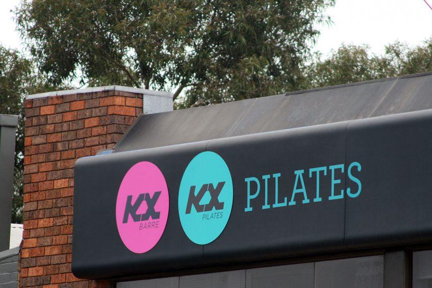 KX Pilates