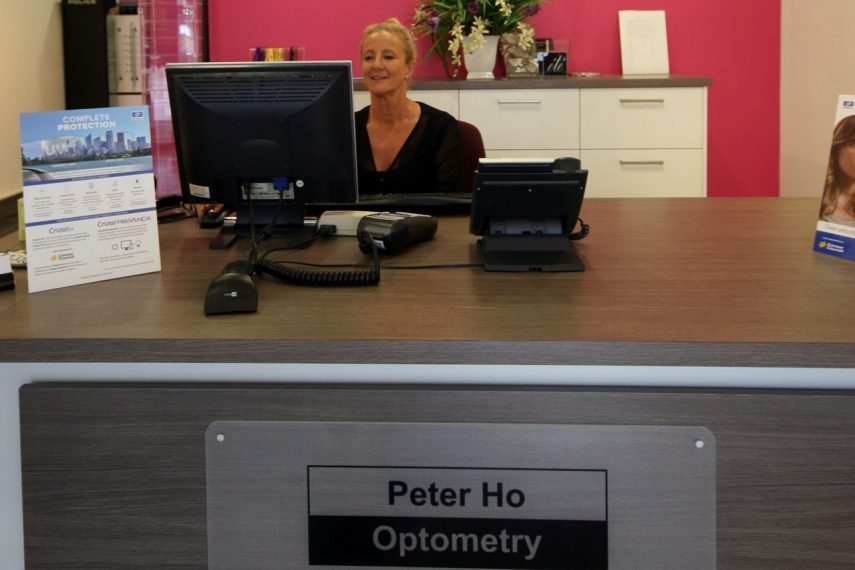 Peter Ho Optometry
