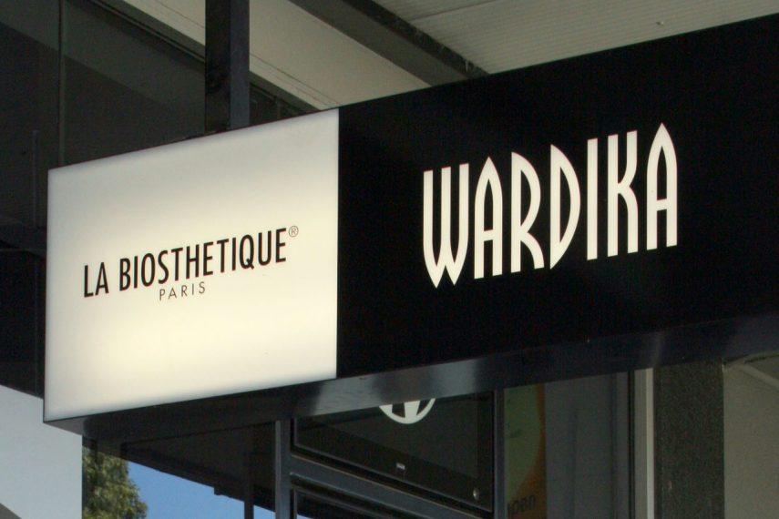 Wardika