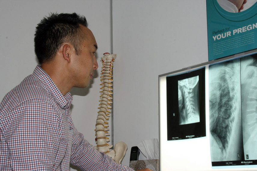 Well by Design Chiropractic