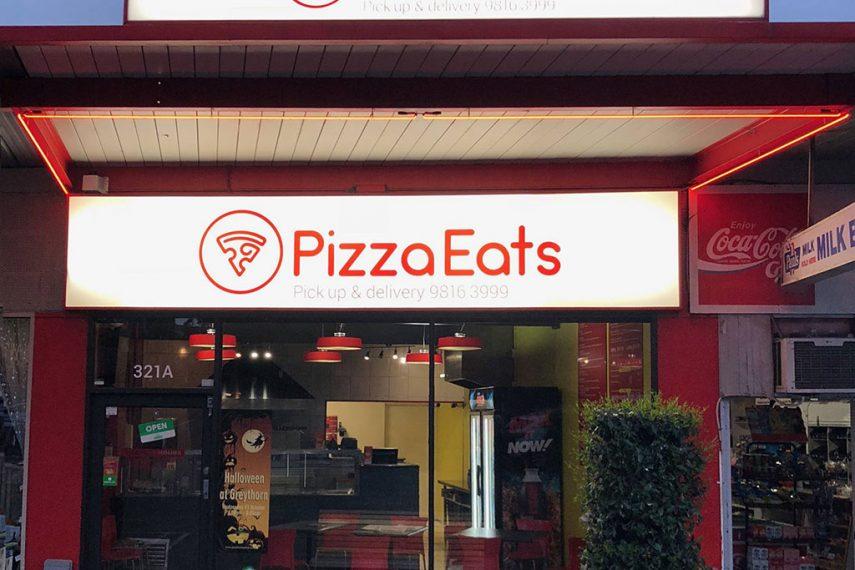 Pizza Eats