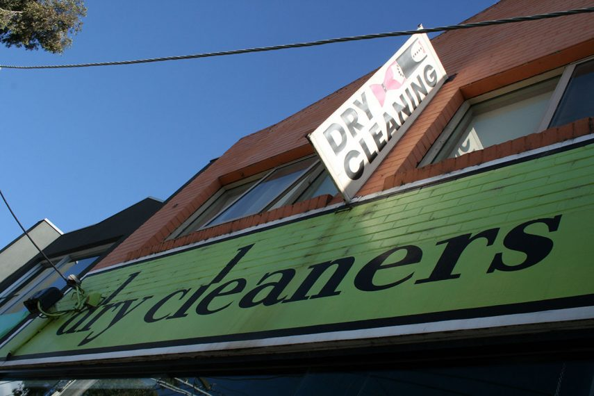 Greythorn Drycleaners