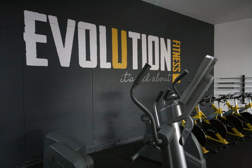 Evolution Fitness Centre