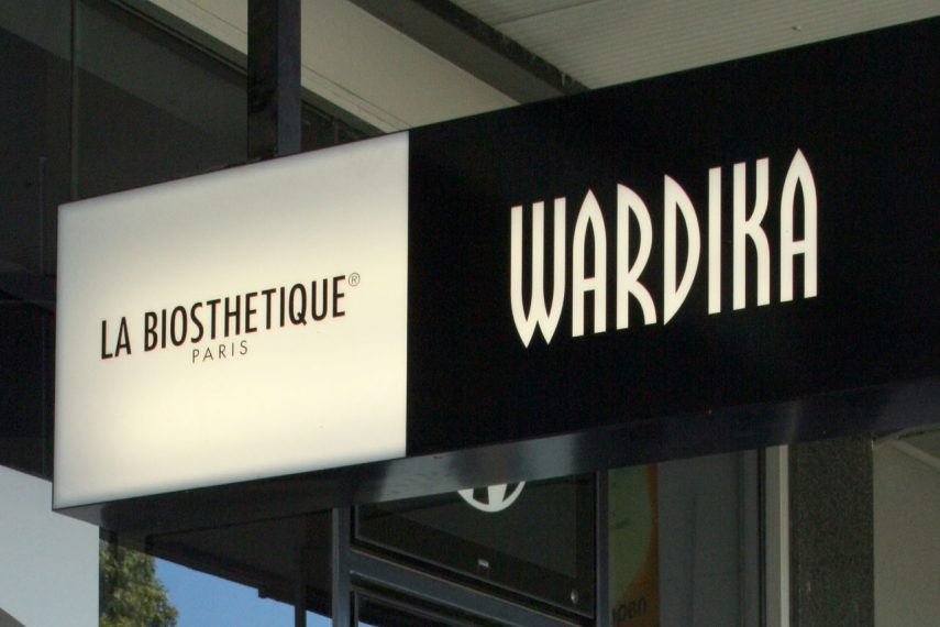 Wardika Concept Salon and Spa