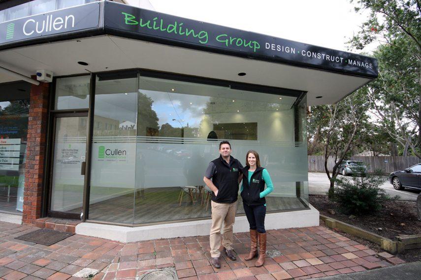 Cullen Building Group