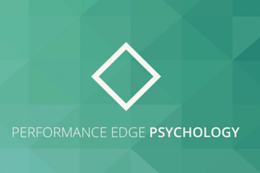 Performance Edge Psychology