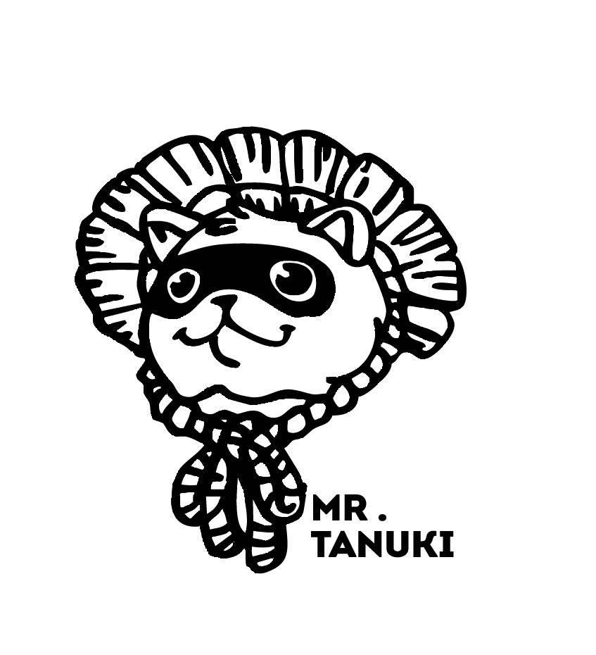 Mr Tanuki Cafe