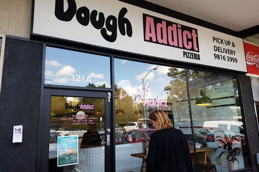 Dough Addict
