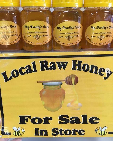 Busy bees in North Balwyn